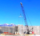 tilt-crane
